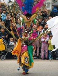 La dimensión cultural - Secretaría de Cultura, Recreación y Deporte