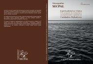 Monografia secpal