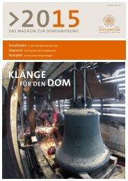 PDF herunterladen... - Fundraisingbüro Bistum Hildesheim