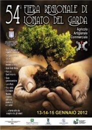 Speciale Fiera 2012 (20.51 MB) - Comune di Lonato del Garda