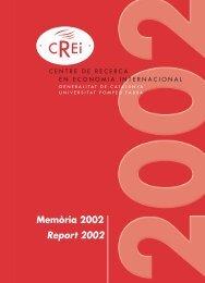 MemŸria 2002 xpdf - CREI