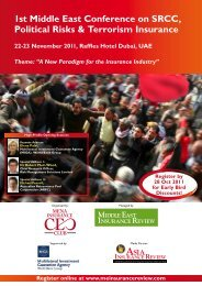 Conference Brochure - eWeekly Middle East