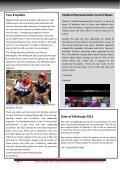 February Edition - Sydney Secondary College Balmain Campus - Page 3