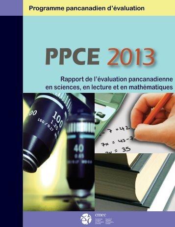 PCAP-2013-Public-Report-FR
