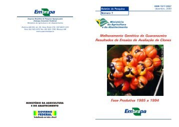 Boletim 7.pdf - Embrapa