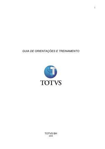 Treinamento Totvs - leonardods.com.br .:: Blog