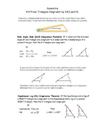 Sss Sas Asa Aas Proofs Worksheet - The Best and Most Comprehensive ...