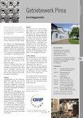 Getriebewerk Pirna - Stadtwerke Pirna GmbH - Seite 7