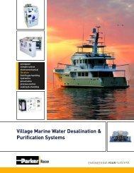 Village Marine Water Desalination & Purification ... - Bolland Machine