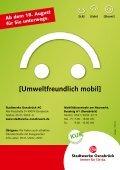 Umweltfreundlich mobil - Stadtwerke Osnabrück - Seite 4