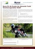 Versicherungskurier September 2011 - Alexander Tumik ... - Seite 4