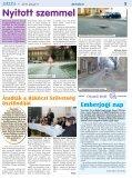 Hivatalába lépett az új komáromi polgármester Hivatalába ... - Delta - Page 5