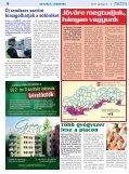Hivatalába lépett az új komáromi polgármester Hivatalába ... - Delta - Page 6