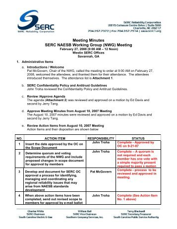 SERC NWG Meeting Minutes (2-27-08) Savannah.pdf