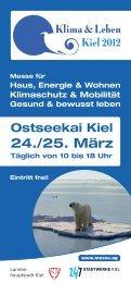 Ausstellerliste - Stadtwerke Kiel