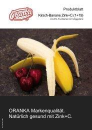 Kirsch-Banane