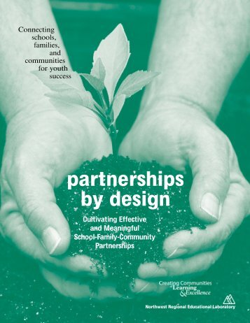 Partnerships by Design - The Chalkboard Project