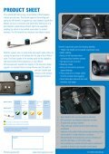 product sheet - Page 2
