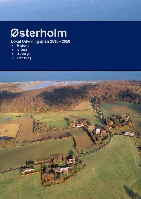 Østerholm udviklingsplan - Sønderborg kommune på InfoLand
