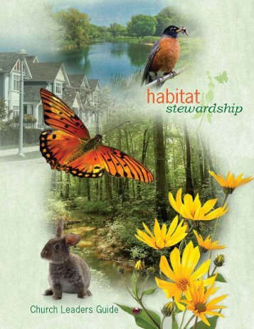 Habitat Stewardship - National Association of Conservation Districts