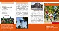 Flyer Radwander-Tipp 3 als Download - der Stadt Ahlen