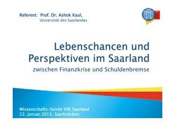 Lebenschancen und Perspektiven im Saarland_v5_REV.pptx ...