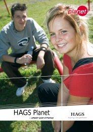 Ihre Ãœbersicht von HAGS Planet - Oeko-Handels AG
