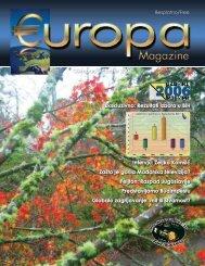 October 2006.pdf - Europa Magazine