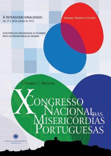 Brochura Programa Oficial do Congresso - Santa Casa da ...