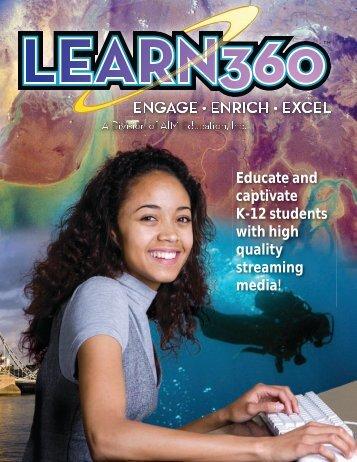 Learn360 Overview - Ottawa-Carleton District School Board
