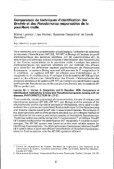 Comparaison de techniques d'identification des Erwinia et des ... - Page 2