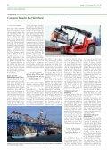 Container braucht das Hinterland - Verkehr - Page 2