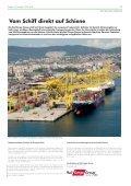 Container braucht das Hinterland - Verkehr - Page 7