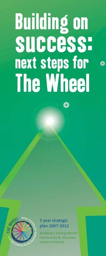 Strategic Plan - The Wheel