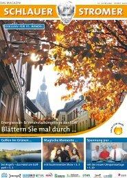 SSW_Stromer_Zeitung_2009-03.pdf - Stadtwerke St. Wendel