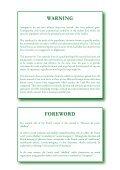 CAHIER DE LA RECHERCHE - Boekje Pienter - Page 6
