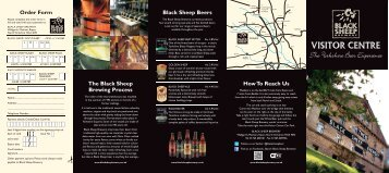 Download - Black Sheep Brewery