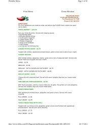 Print Menu Close Window Page 1 of 10 Printable Menu 10/17/2011 ...