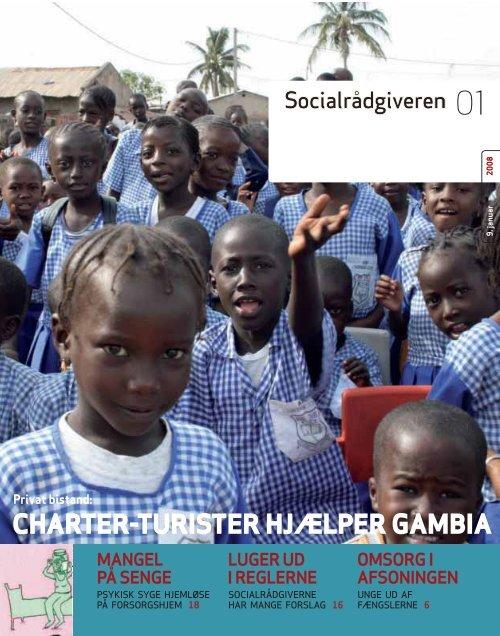 Socialrådgiver - Dansk Socialrådgiverforening