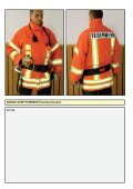 Modelübersicht - Neubeschaffung Einsatzjacken - Freiwillige ... - Seite 3