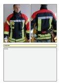 Modelübersicht - Neubeschaffung Einsatzjacken - Freiwillige ... - Seite 6