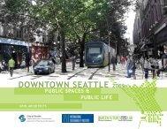 Public Spaces & Public Life - Green Futures Lab - University of ...