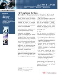 I-9 Compliance Services - SmartPros Accounting