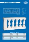Balustraden - Staff-Decor - Seite 3