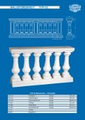 Balustraden - Staff-Decor - Seite 5
