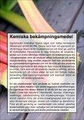 Broschyr-odla-giftfritt - Gislaveds kommun - Page 3