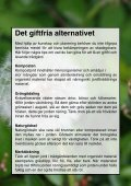 Broschyr-odla-giftfritt - Gislaveds kommun - Page 4