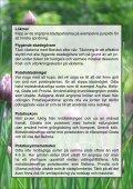 Broschyr-odla-giftfritt - Gislaveds kommun - Page 7