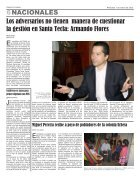 Edición 07 de Enero de 2015 - Page 6