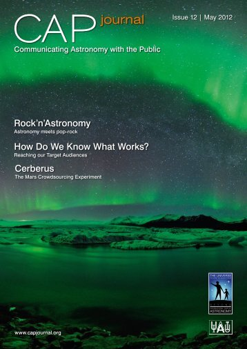 high-res - Communicating Astronomy with the Public Journal